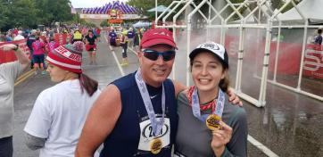 slow & steady & painful stg marathon #3